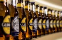 Guinness Beer, Dublin, Ireland