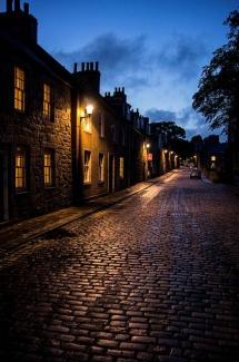 Old Aberdeen, Aberdeen, Scotland